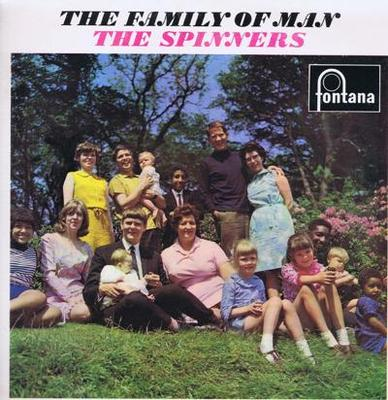 Image for The Family Man/ Immaculate 1966 Uk Press