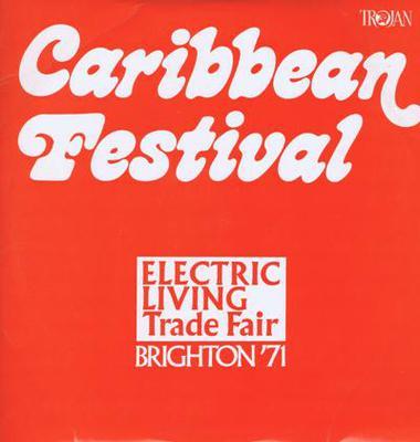 Image for Caribbean Festival/