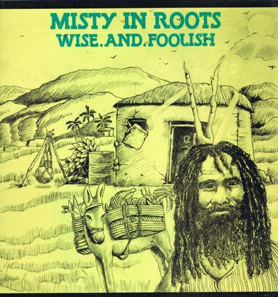 Misty In Roots/ Live At Counter Eurovision 79