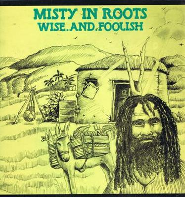 Image for Misty In Roots/ Live At Counter Eurovision 79
