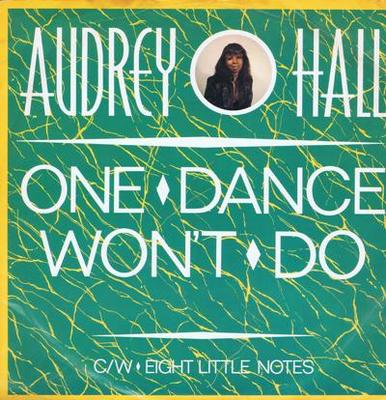 Image for One Dance Won't Do/ Eight Little Notes