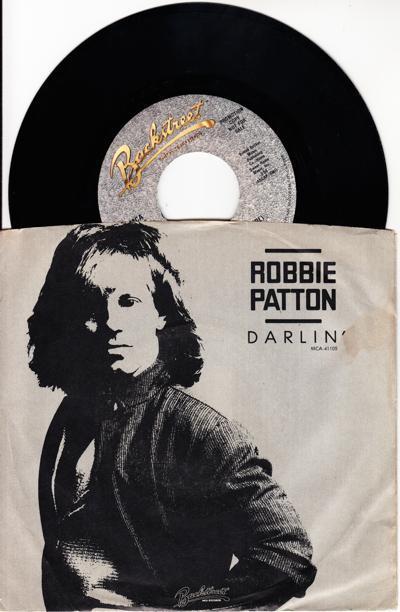 Darlin' This Time Girl/ Same: 3.56 Version