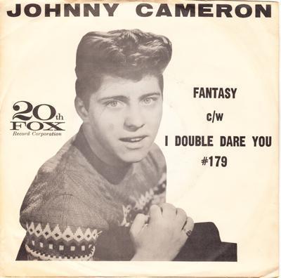 Fantasy/ Double Dare You