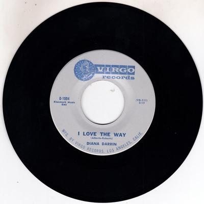 Image for I Love The Way/ Give Me A Little Kiss Will Ya