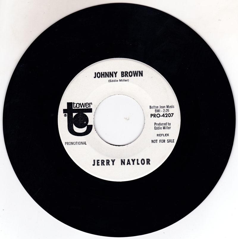 Johnny Brown/ Same: 2.26 Version