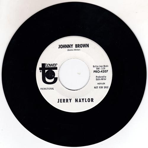 Johnny Brown/ Same: 2.26 Version