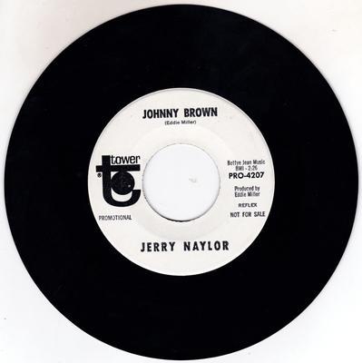 Image for Johnny Brown/ Same: 2.26 Version