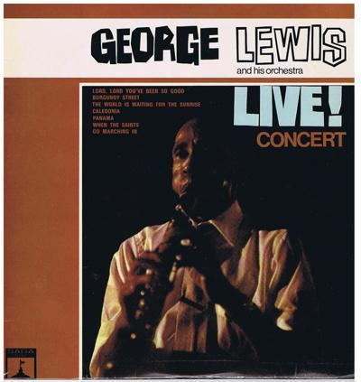 Live Concert/ Rare 1966 Uk Press