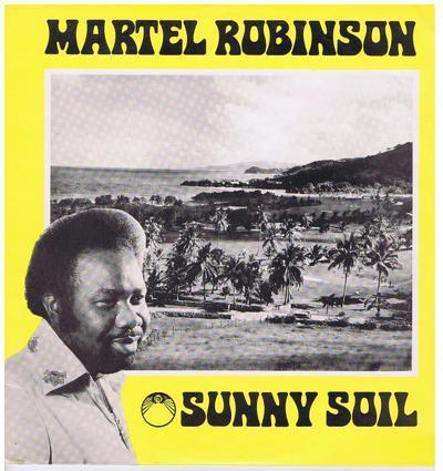 Sunny Soil/ Rare London Indie Press