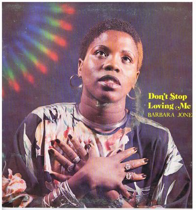 Don't Stop Loving Me/ 1979 Uk Press