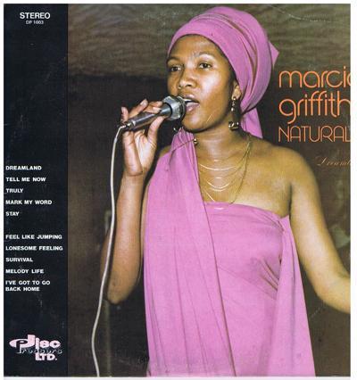 Naturally/ Oringinal Jamaican Press