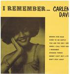 Image for I Remember/ Flawless Uk Press