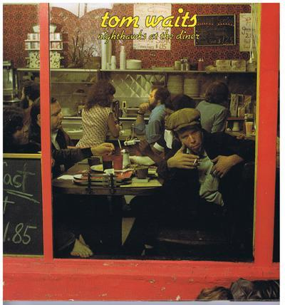 Nighthawks At The Diner/ Orig 1975 German Dbl Gatefold