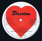 Image for Your Love/ + Accapella Mix + Accapella