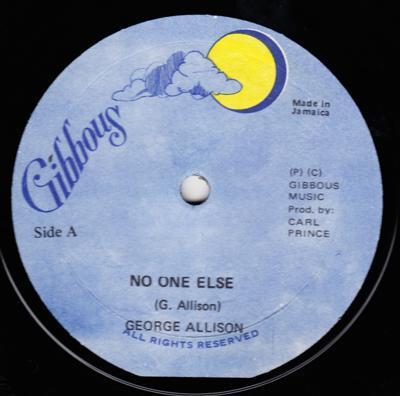 No One Else/ Version