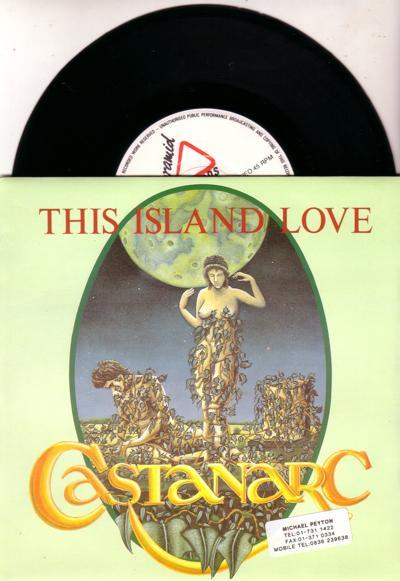 This Island Love/ Heroes