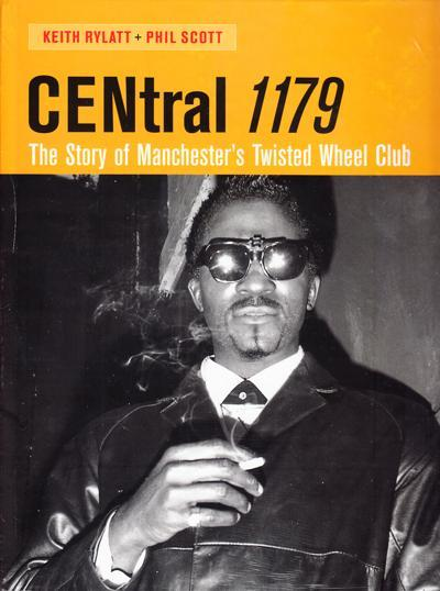 Central 1179/ Story Of The Twisted Wheel