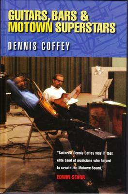 Image for Guitars, Bars & Motown Superstars/ 1st Edition Hardback