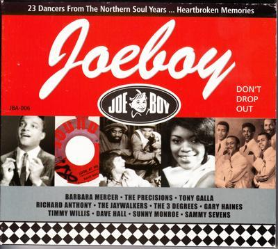 The Northern Soul Years Vol 2/ 23 Tracks In Special Box