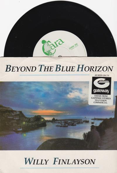 Beyond The Blue Horizon/ This Time I'll Sing It Better