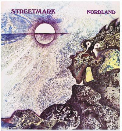 Nordland/ Rare 1975 German Psyche