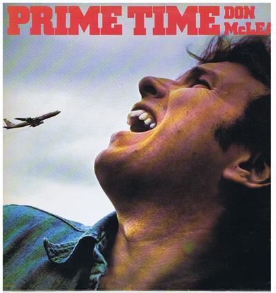 Prime Time/ Flawless 1977 Usa Press