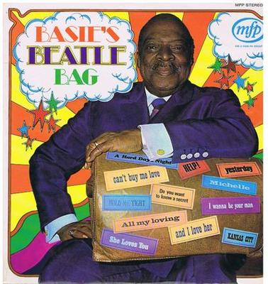 Image for Basie's Beatle Bag/ 1966 Uk Press