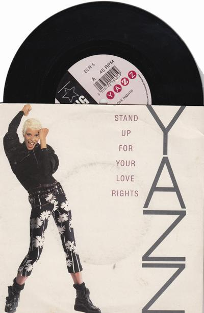 Stand Up For Your Love Rights/ Same (what It Is! Mix)