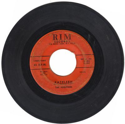 Image for Kathleen/ Darlin' It's You