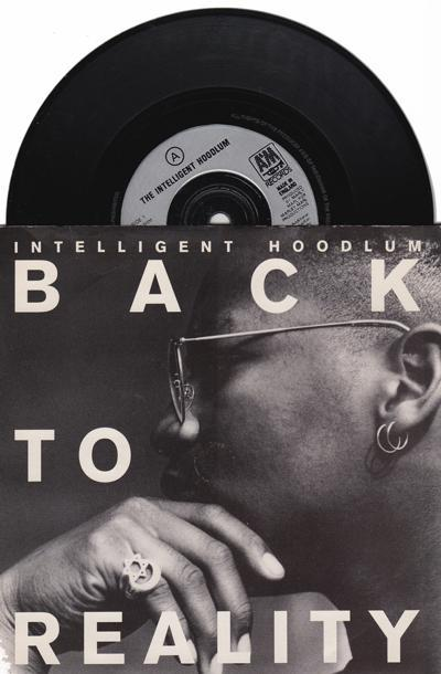 Back To Reality/ Back To Reality Lp Version