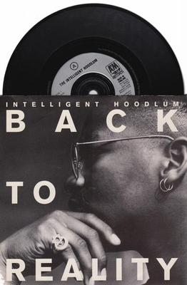 Image for Back To Reality/ Back To Reality Lp Version