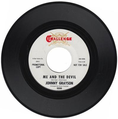 Image for Me And The Devil/ Is That Too Much