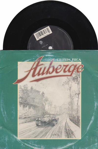 Auberge/ Hudson's Dream