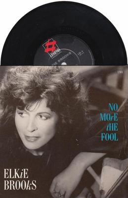 Image for No More The Fool/ City Lights