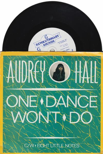 One Dance Won't Do/ Eight Little Notes