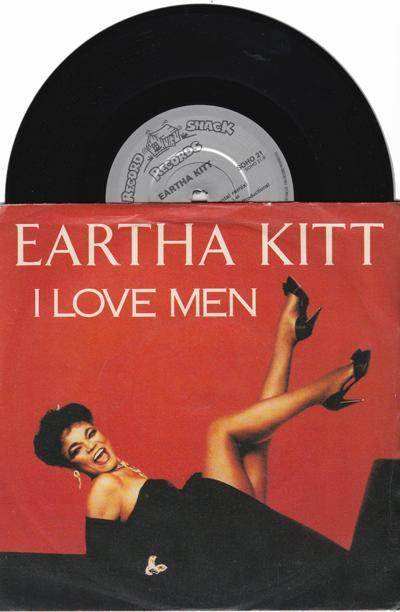 I Love Men/ I Love Men (instrumental Remix