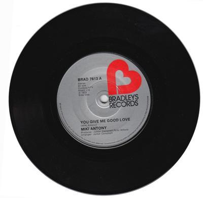 You Give Me Good Love/ Hey Suzanne