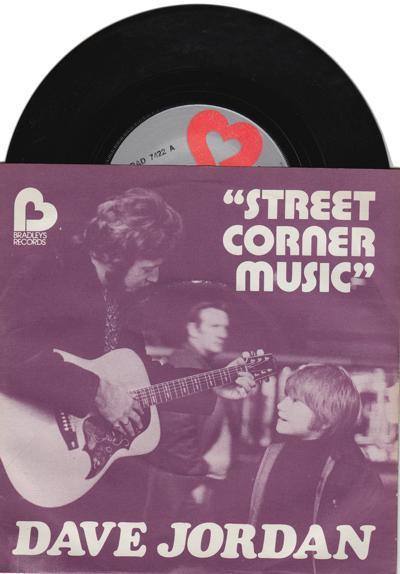 Street Corner Music/ God's Own Country