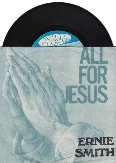 All For Jesus/ Super Version