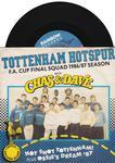 Image for Hot Shot Tottenham/ Ossie's Dream '87