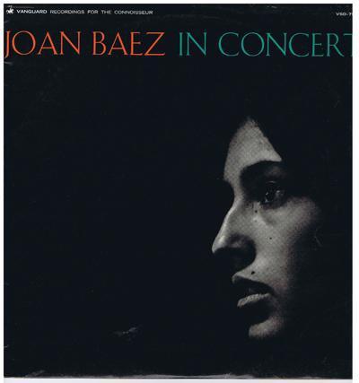 In Concert/ 1971 Uk Press