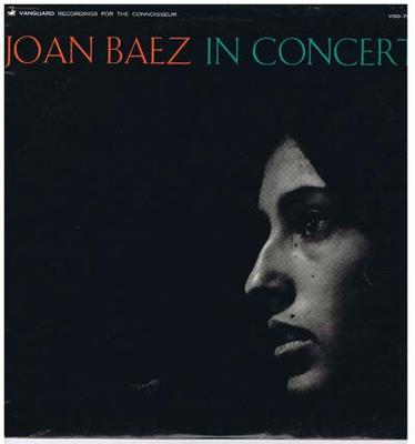 Image for In Concert/ 1971 Uk Press