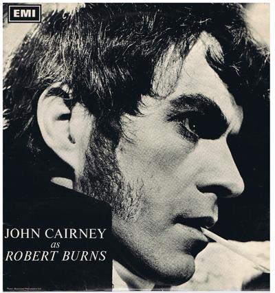 The Life Of Robert Burns/ 1967 Uk Press In Laminated Cvr