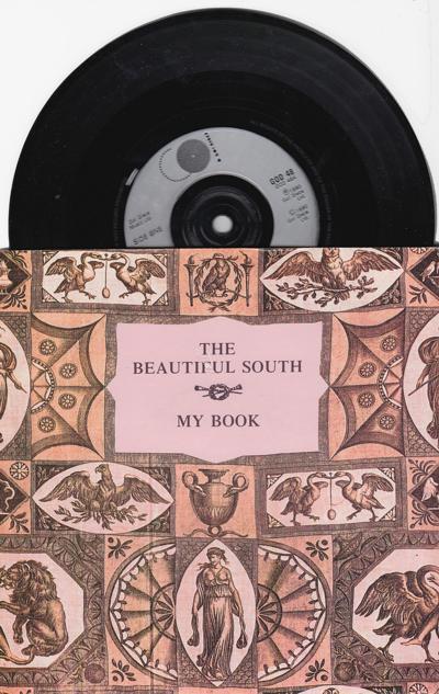 My Book/ Big Beautiful South