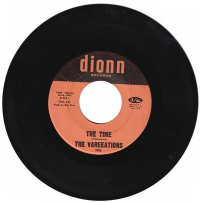 The Time/ Ssab--berom