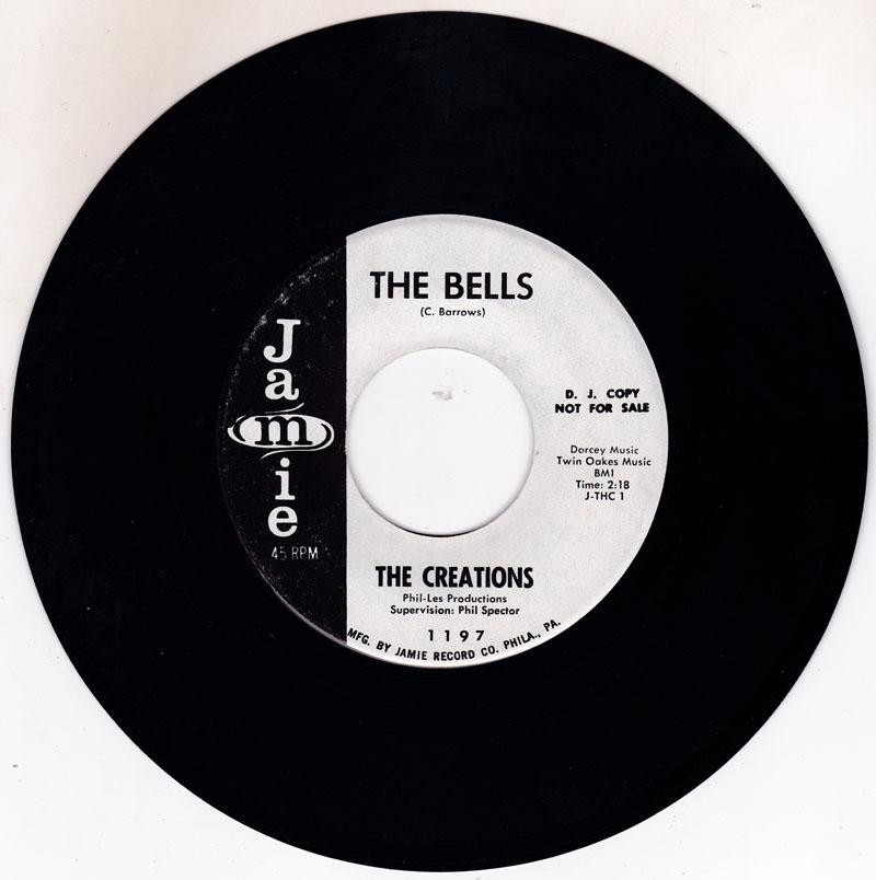 The Bells/ Shang Shang