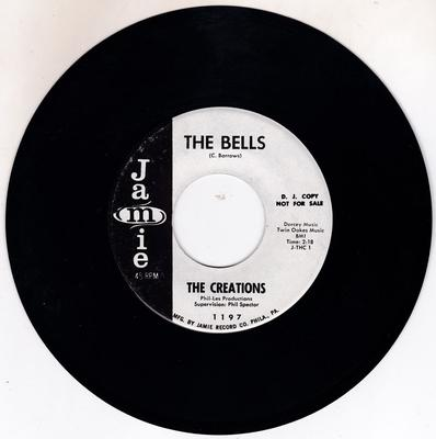 Image for The Bells/ Shang Shang