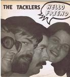Image for The Tacklers/ Very Rare 14 Cut Uk Folk Indie