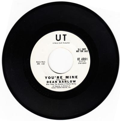 You're Mine/ Never