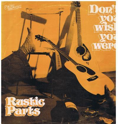 Don't You Wish You Were/ 1977 Uk Press